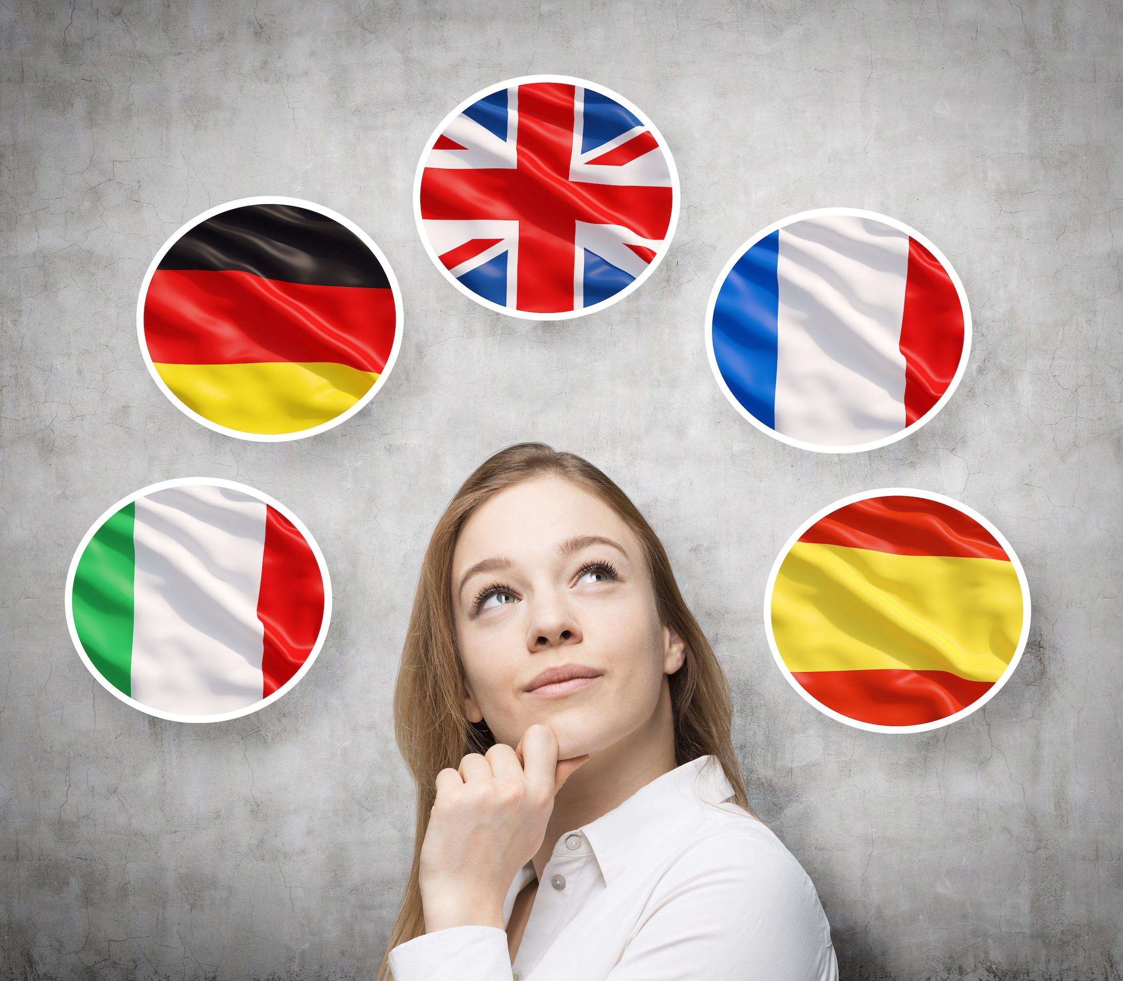 Czy znajomość języków obcych ma znaczenie?