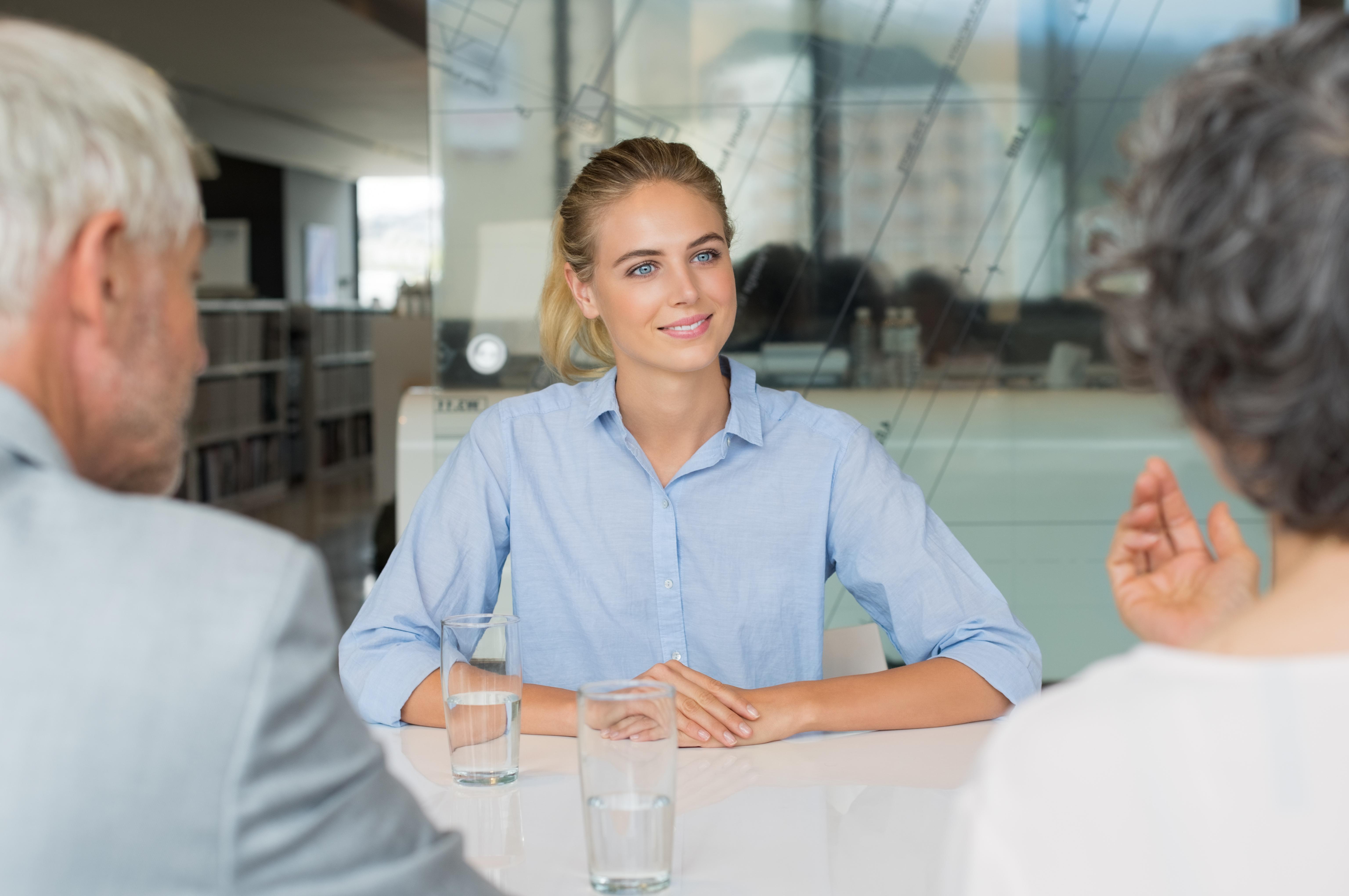 Zaplanuj rozmowę kwalifikacyjną i zdobądź wymarzoną pracę!