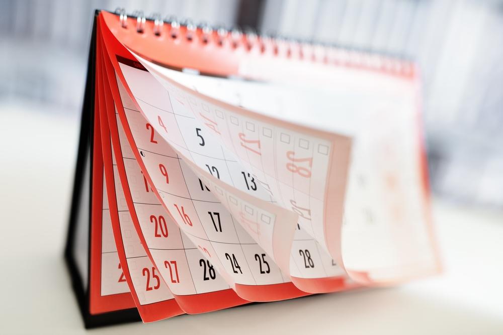 Długie weekendy w 2020 roku. Sprawdź kiedy zaplanować sobie dni wolne w przyszłym roku!