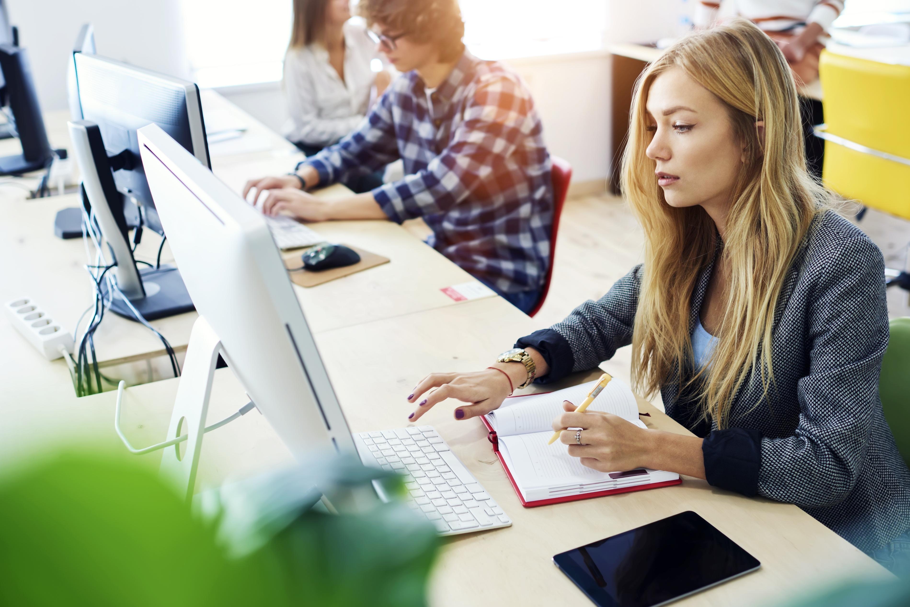 Czy warto podjąć pracę w oparciu o umowę o pracę tymczasową?