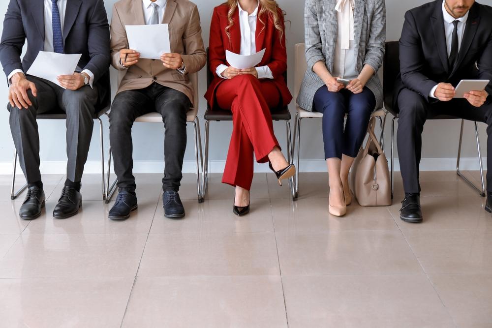 Ile czasu może zająć znalezienie nowej pracy? To zależy od tego, jakiej pracy szukasz!