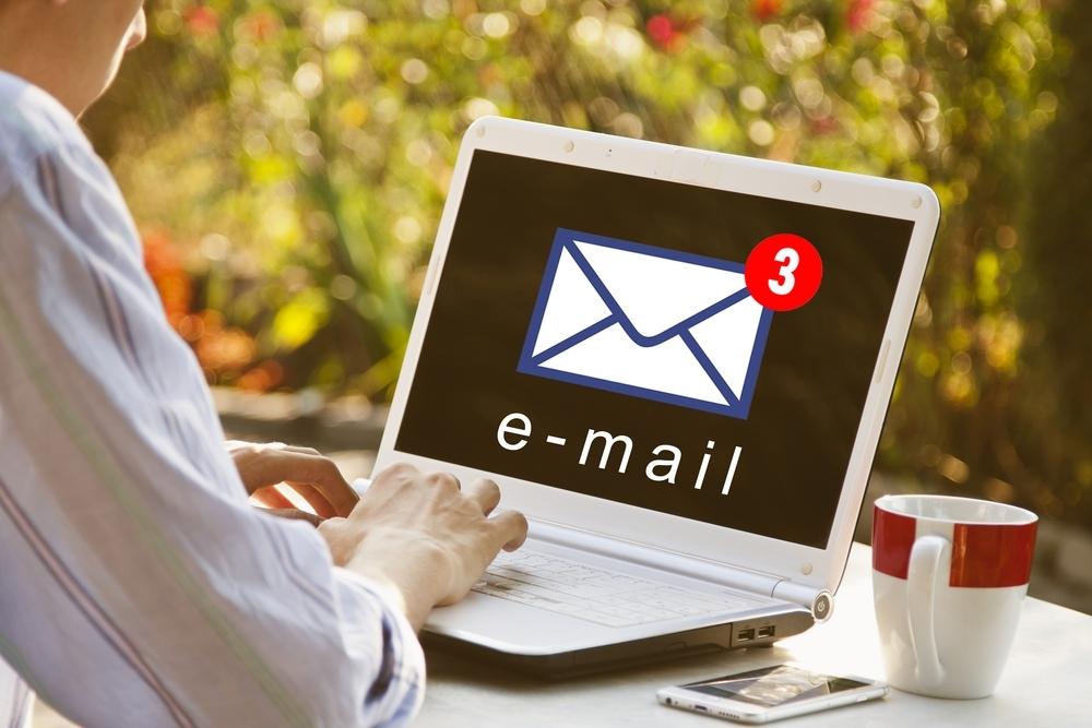 Jakich tematów nie poruszać w służbowych mailach?