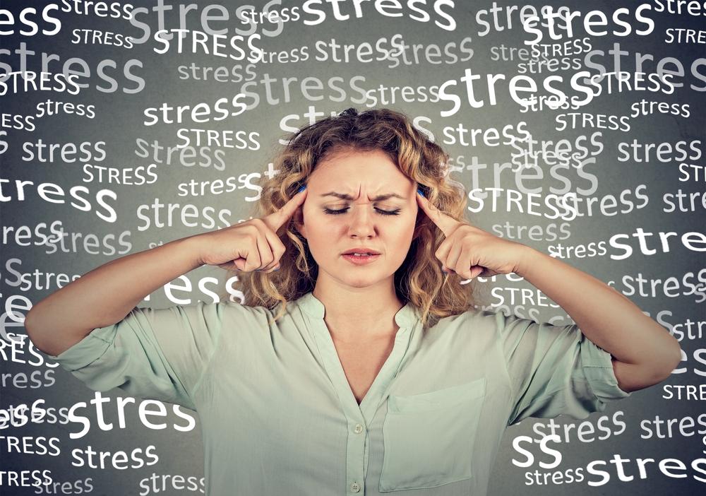 Co nas stresuje w pracy?